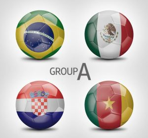 group A world cup