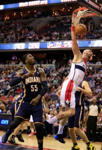 Indiana+Pacers+v+Washington+Wizards+354L1YkHfKel
