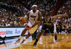 Joe-Johnson-LeBron-James-Miami-Heat-Brooklyn-Nets-NBA