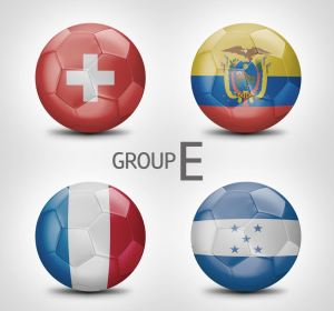 group E world cup