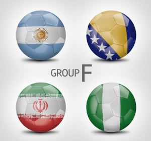 group F world cup