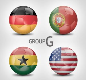 group G world cup