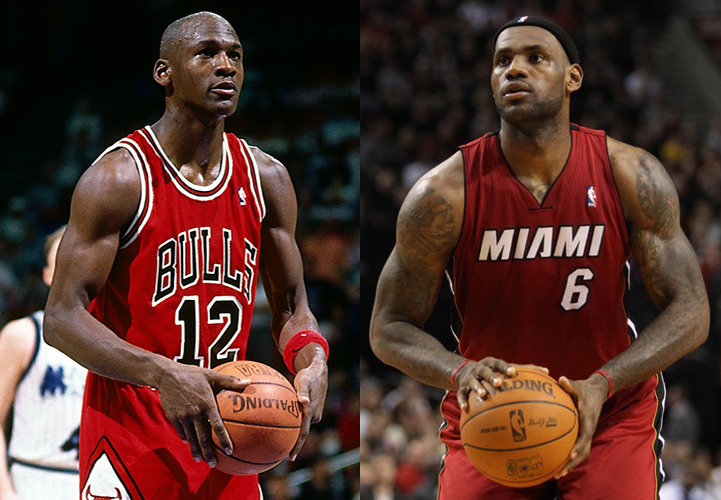 Michael-Jordan-Lebron-James-body-type