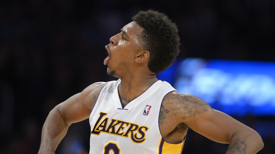 NickYoung